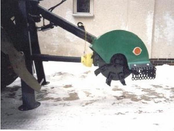 [Other] Frez do pni zaciągnikowy FP-01T