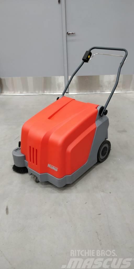 [Other] Sweepmaster B 500