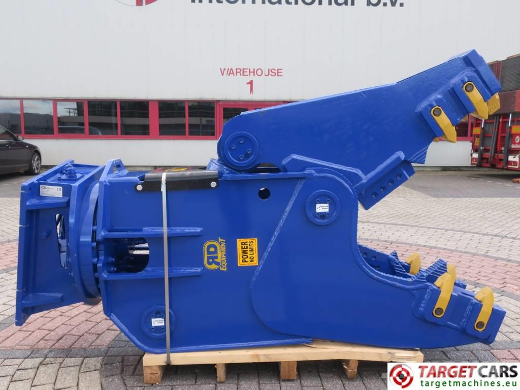 [Other] Rent Demolition RD25 Hydraulic Rotation Pulverizer