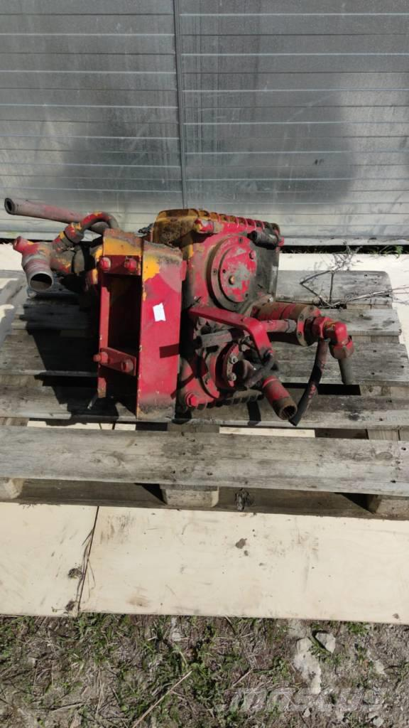 Putzmeister Werk Maschinenfabrik GmbH PVG150SN51