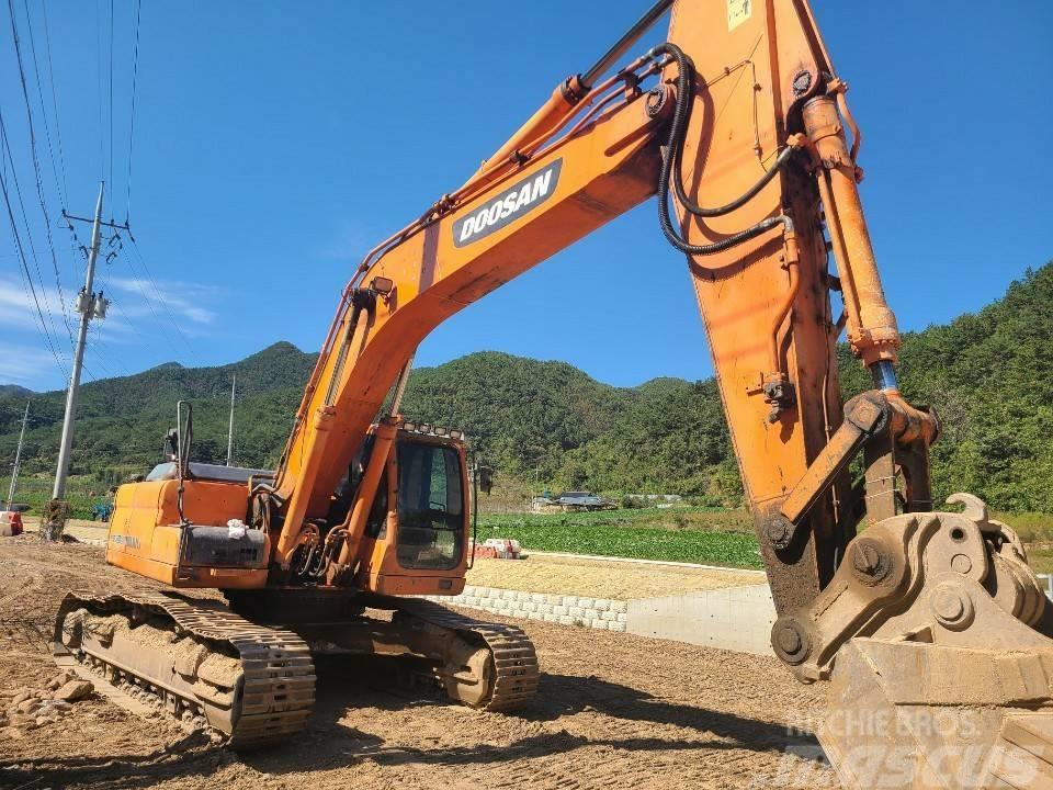 Doosan DX 300 LC