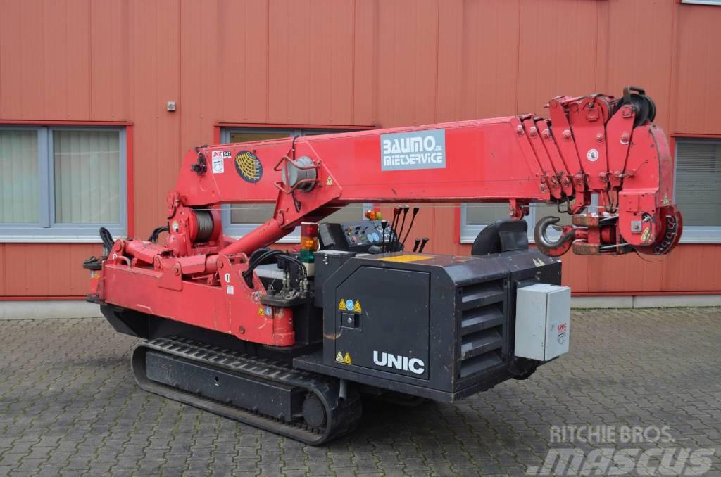 Unic URW-547