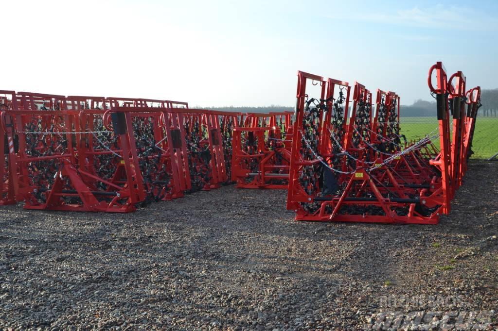 Agro - Faktory Włóka 6 m Wiesenegge 6 m