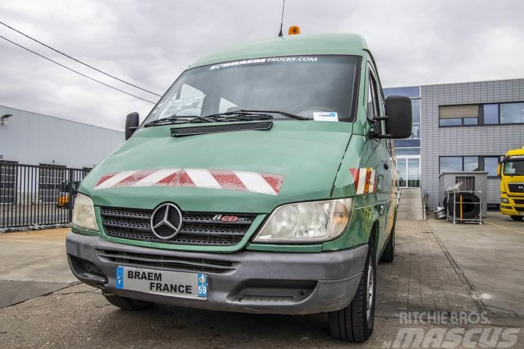 Mercedes-Benz Sprinter 308 CDI 9PLACES