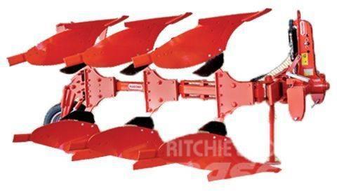Maschio Lelio S3 D95 3 vasú váltvaforgató eke
