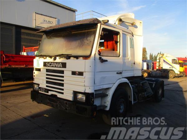 Scania 92 M - 250