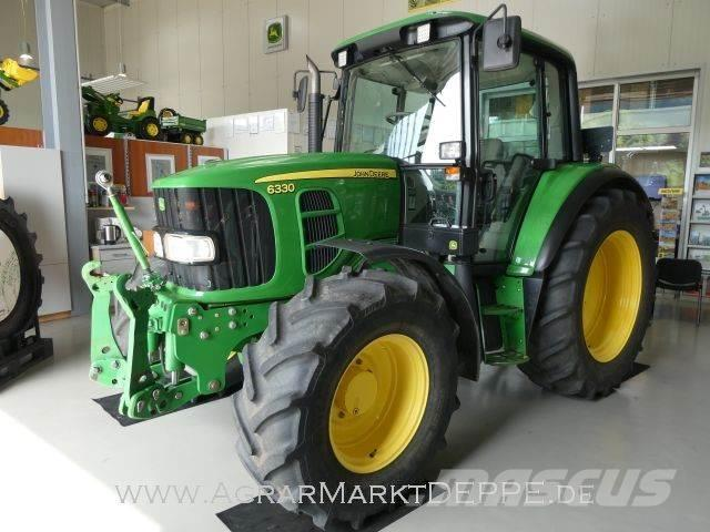 John Deere 6330 Standard