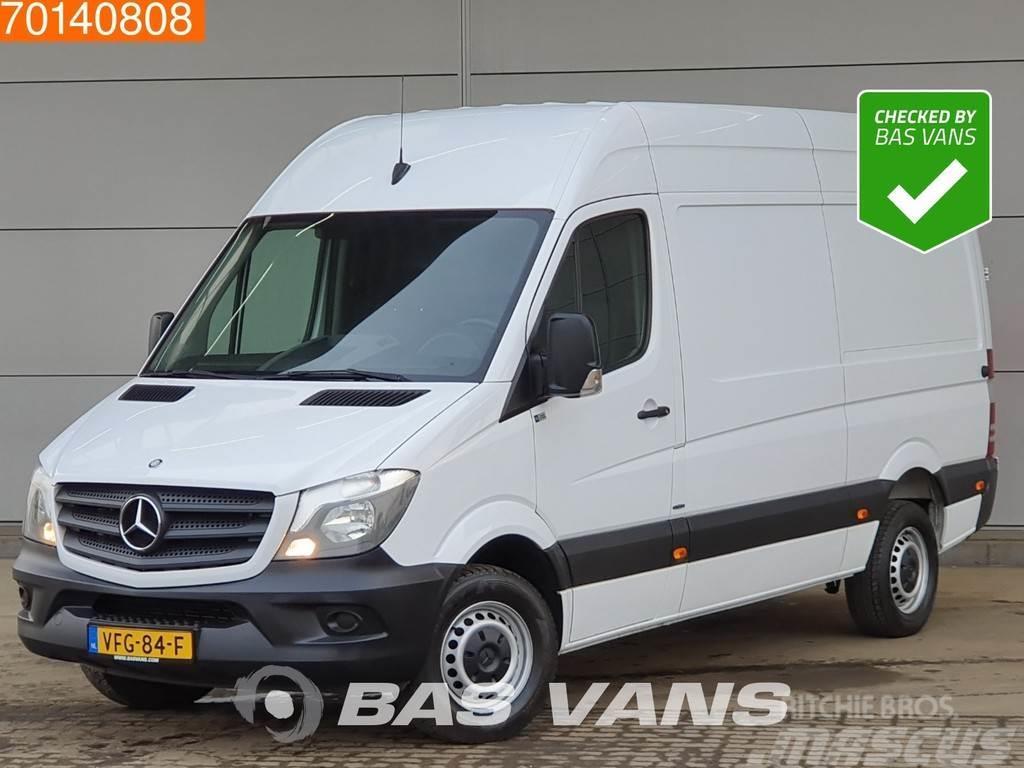 Mercedes-Benz Sprinter 319 3.0 CDI V6 190PK 3500kg trekhaak Airc