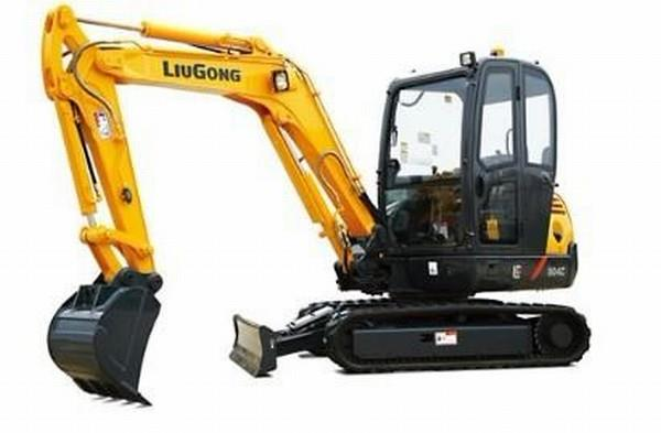 LiuGong CLG935D