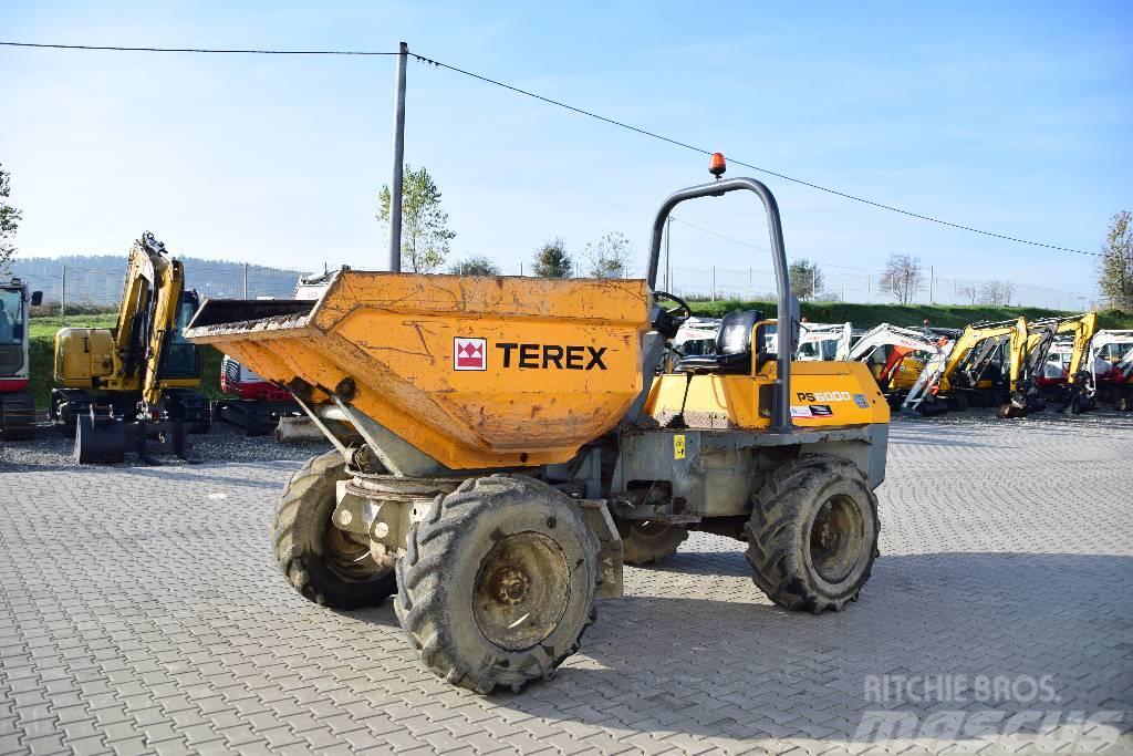 Terex PS 6000 Swivel