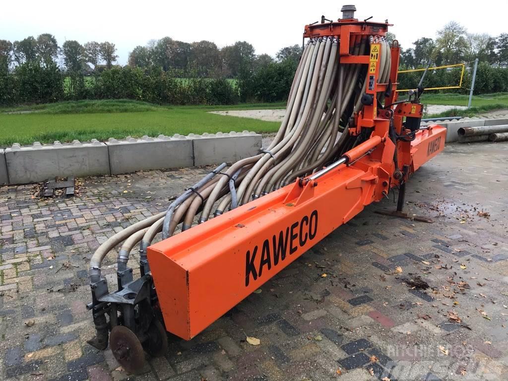 Kaweco Quadroject 720