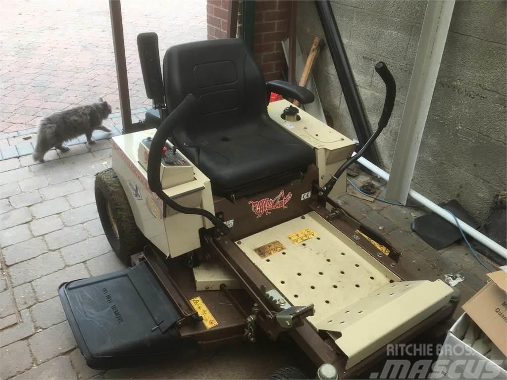 Grasshopper Mower Zero Turn Ride On Mower