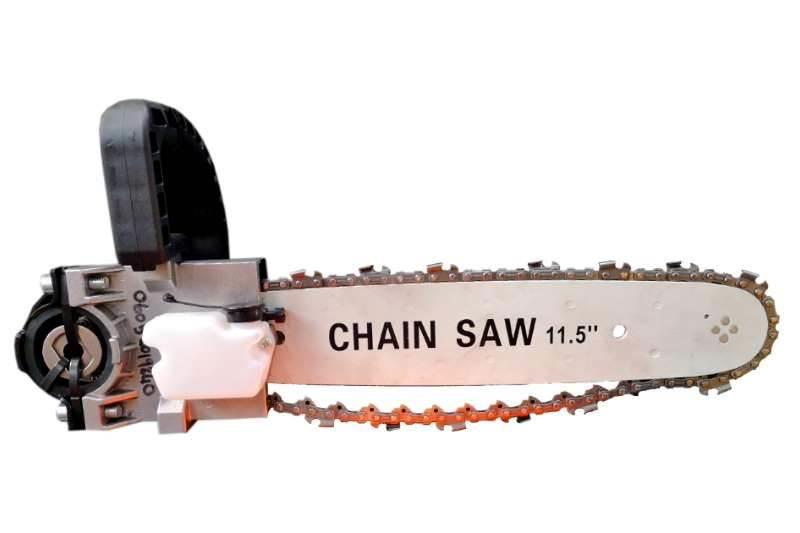 Sino Plant Chainsaw Conversion kit for Grinder