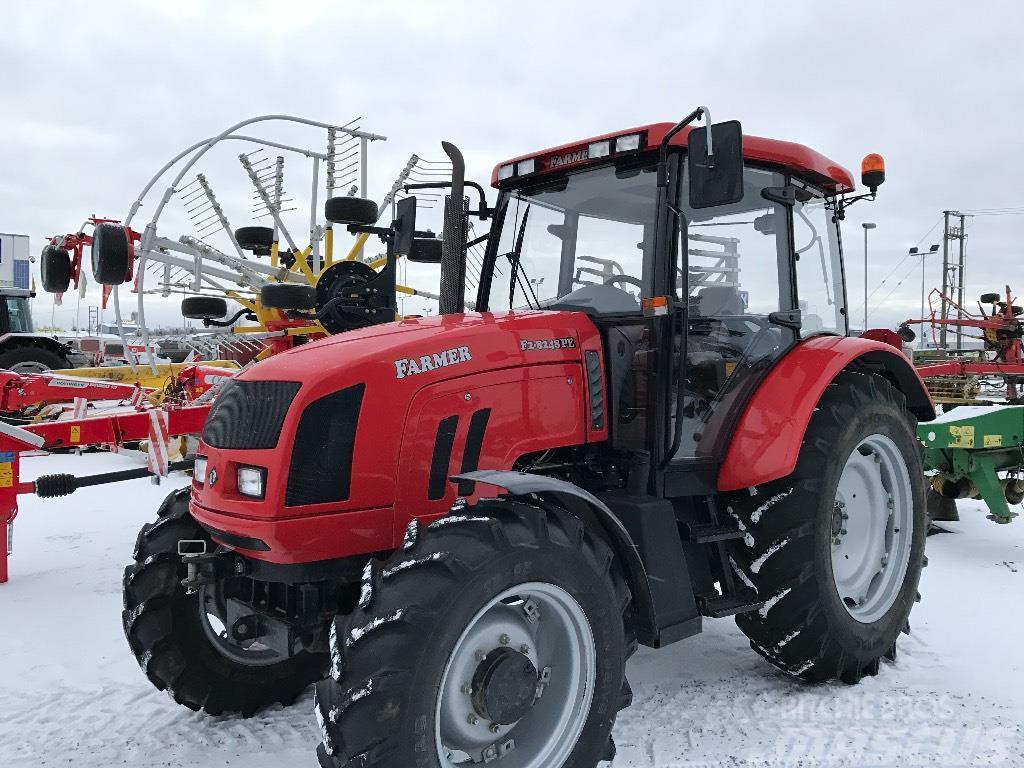 Farmer F2 8248 pe