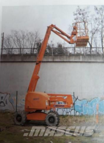 [Other] Haulotte, JLG, Terex, Omme