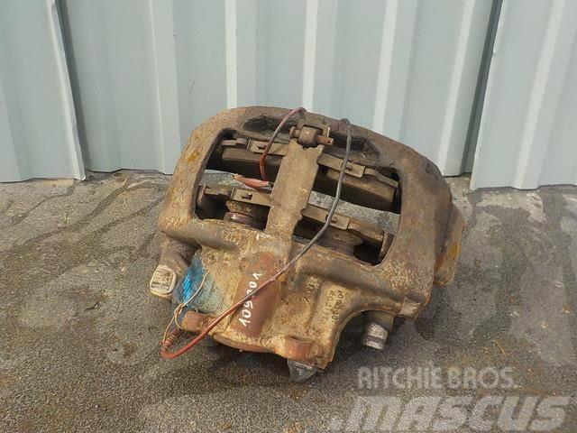 Iveco Stralis Slide brake calliper left 41211270 4128500