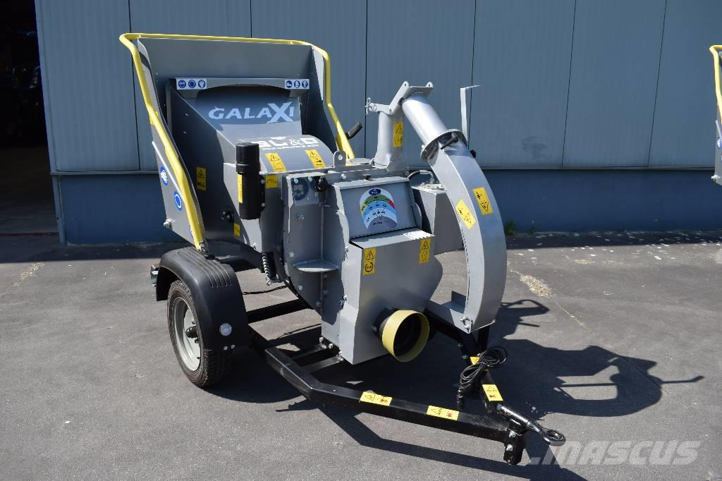 [Other] Galaxi CT 155