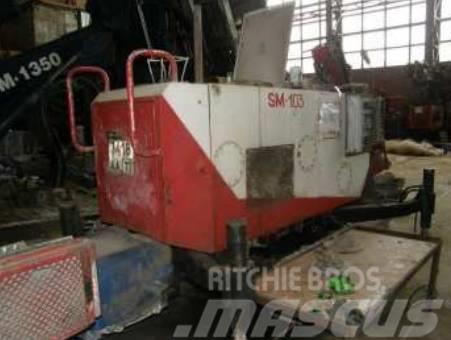 Soilmec SM-103