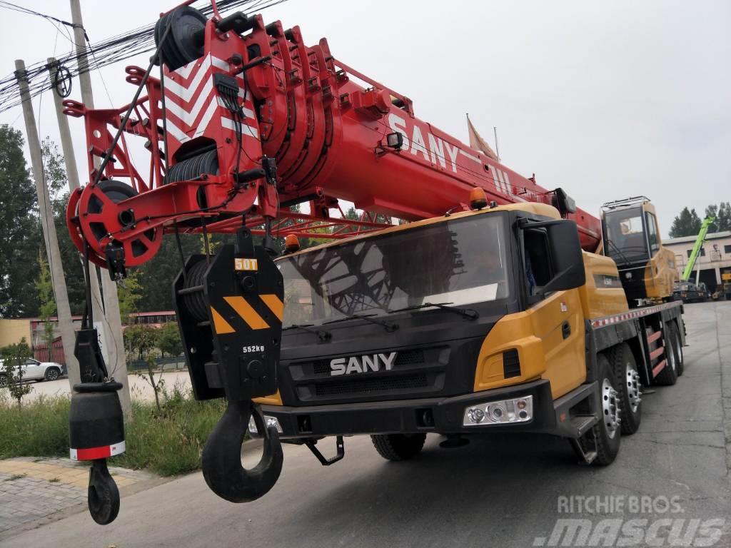 Sany STC500S