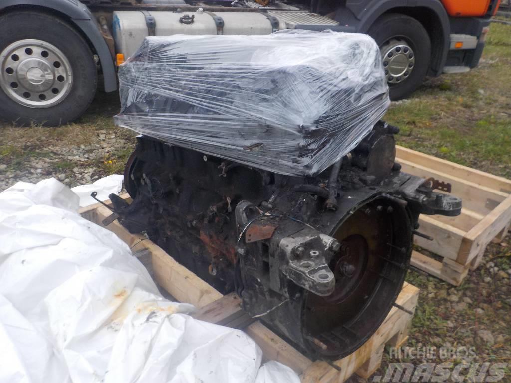 Renault Premium II Engine DXI11 370 h.p Euro 4