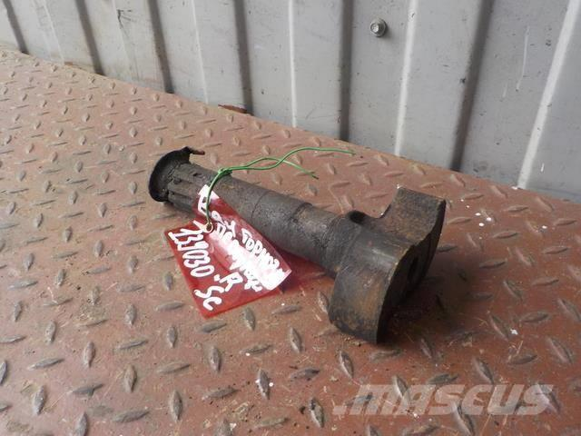 Scania P,G,R series Right front brake shaft 1340860