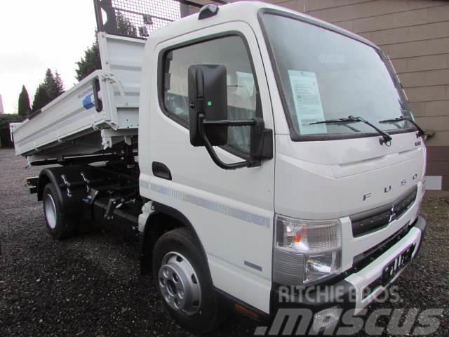 Mitsubishi Fuso Canter 7 C 15