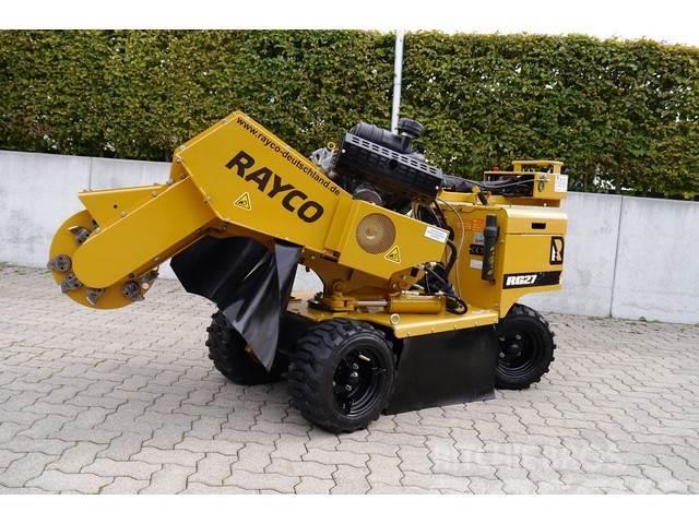 Rayco RG 27