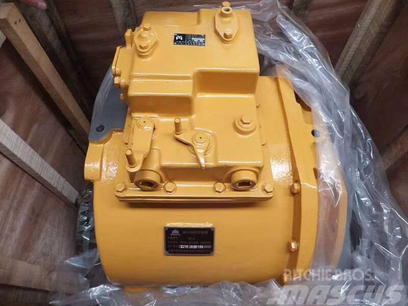Komatsu D155 transmission and spare parts , 2017