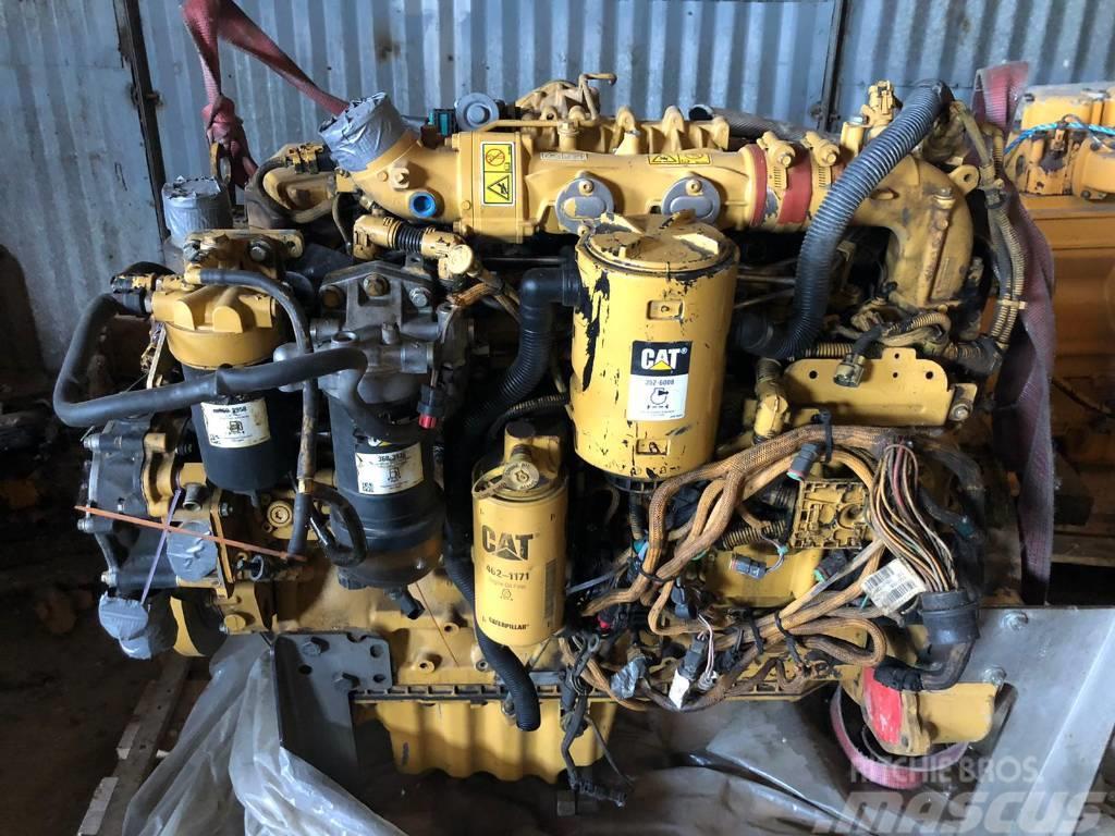 Caterpillar C6.6 Acert ENGINE