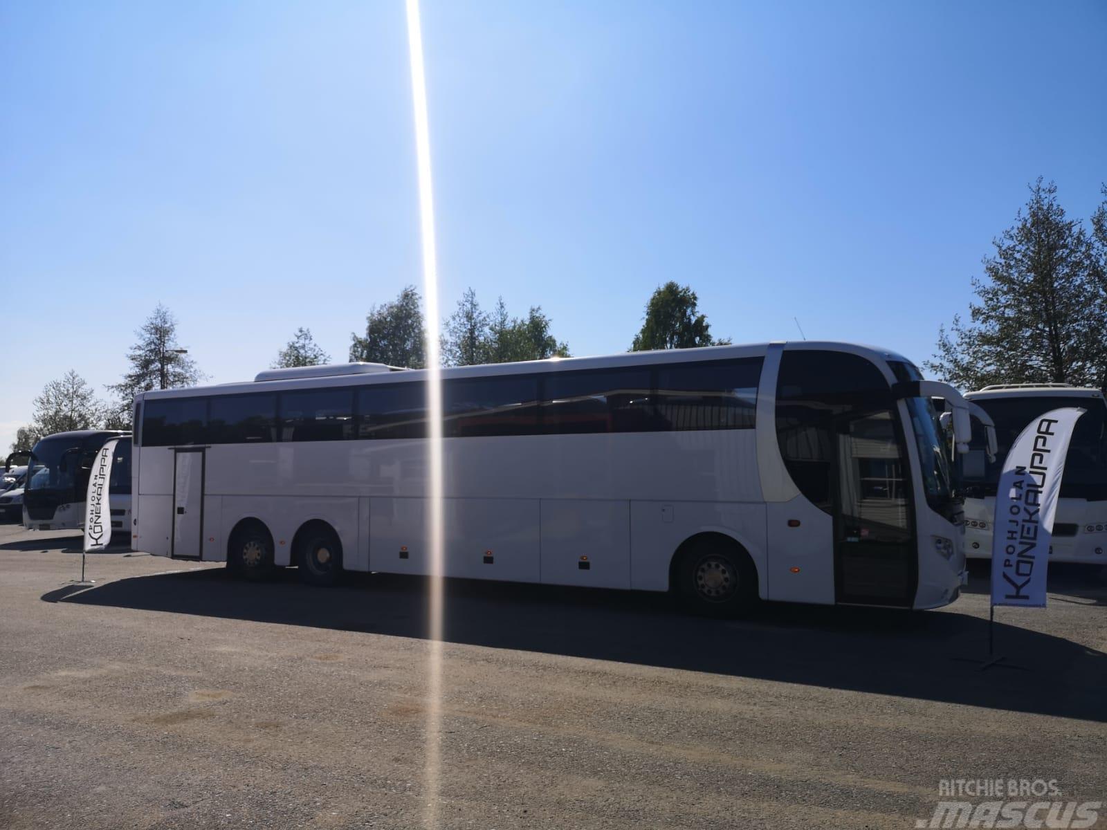Scania Omniexpress 6x2 EURO 6