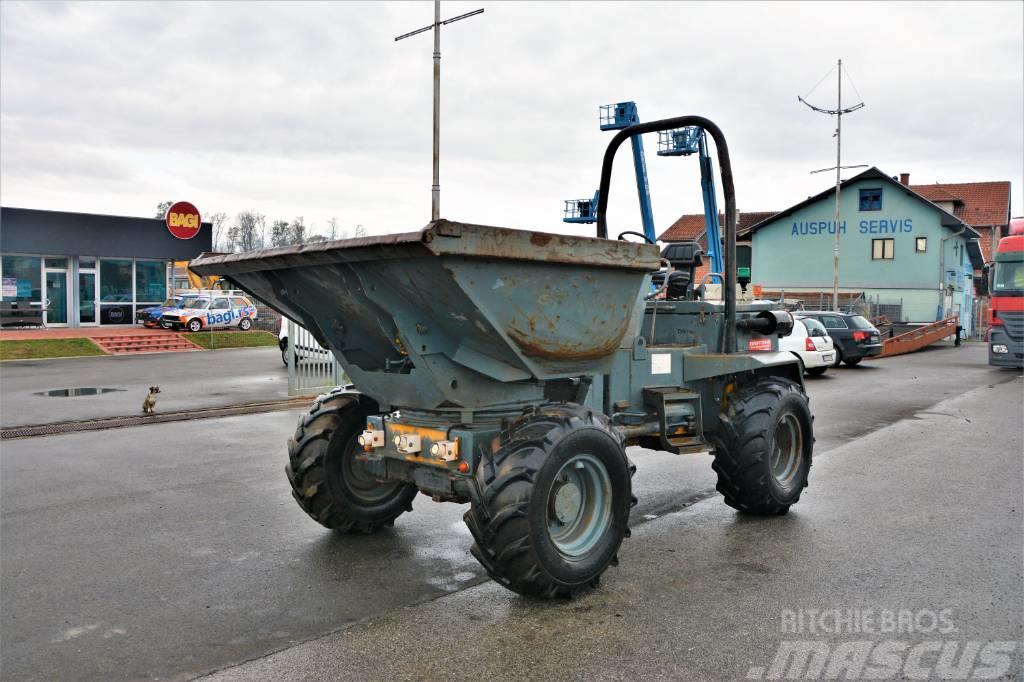 Barford SXR 7000