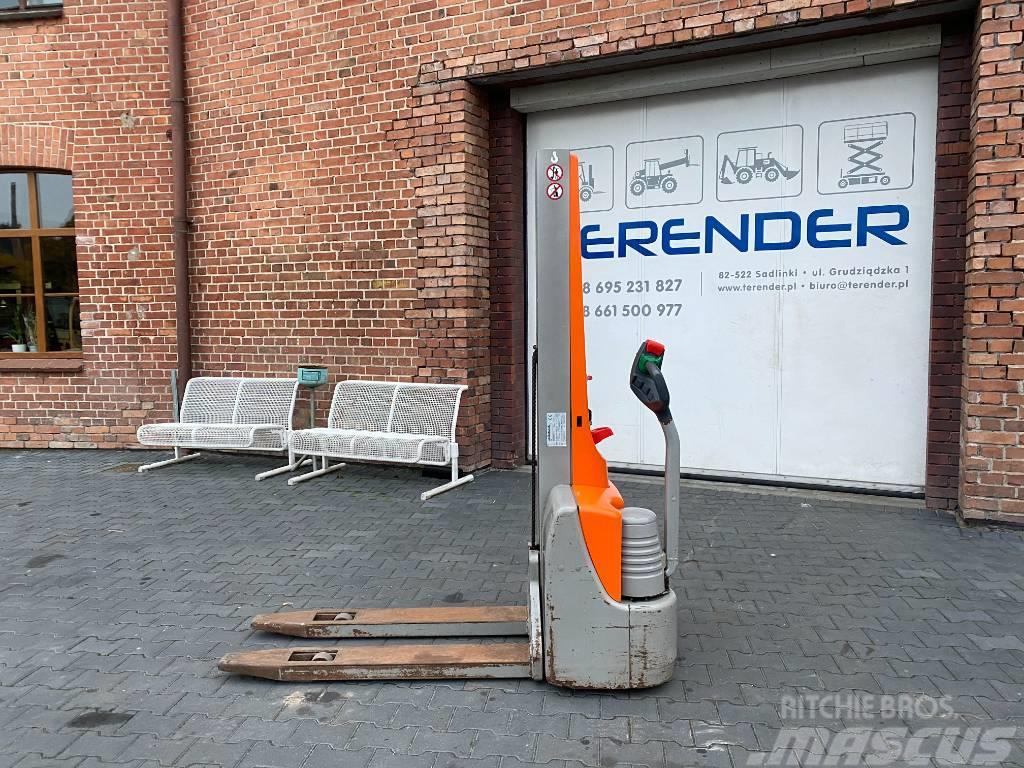 Steinbock EMC wózek paletowy