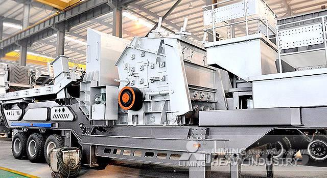 the mobile impact crusher for sale Crushers mccloskey has built a reputation of proven performance with our top- performing line of mobile jaw crushers that stand up to any challenge   designed to be the most productive horizontal impact crusher in the sub 50 tonne  class,.