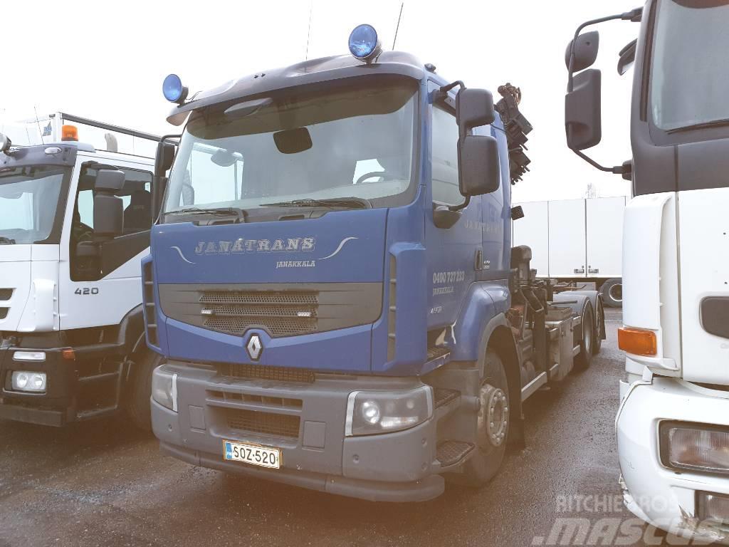 Renault 450 Lander