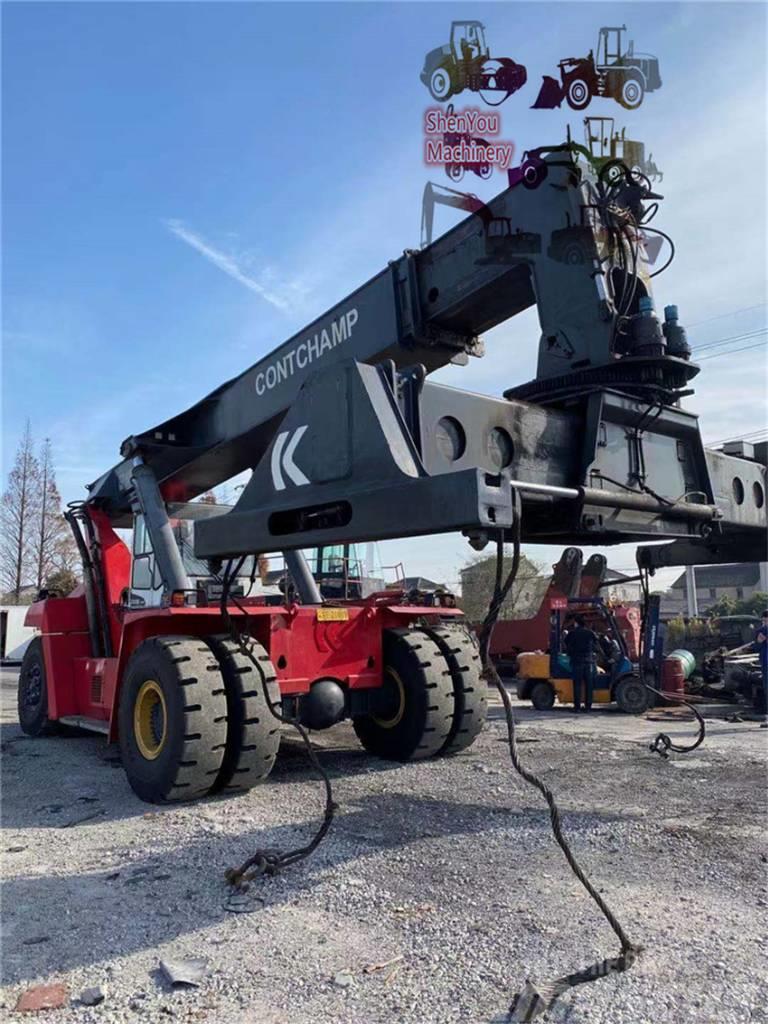 Kalmar DRF 450
