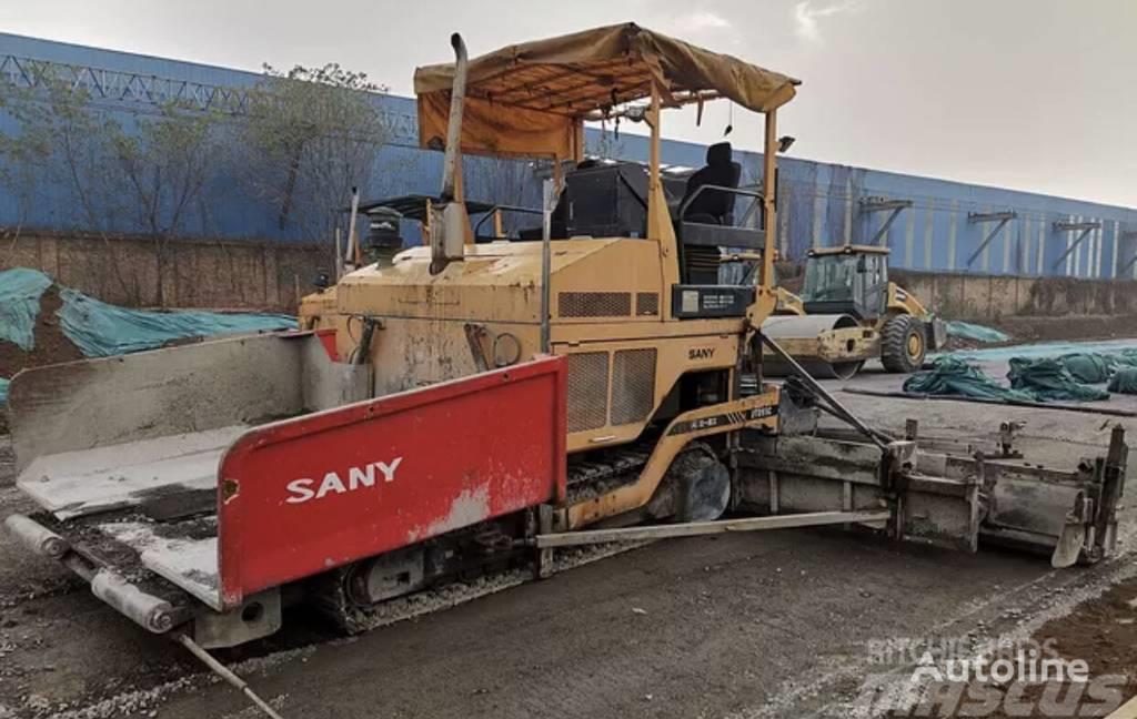 Sany asphalt milling machine DTU95C