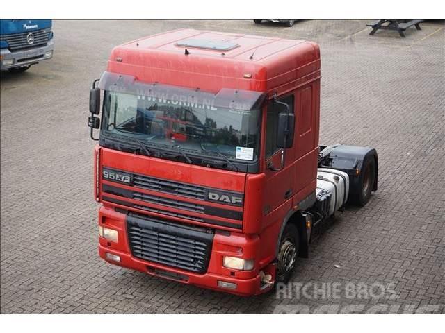 DAF 95XF-430 4X2 euro 2