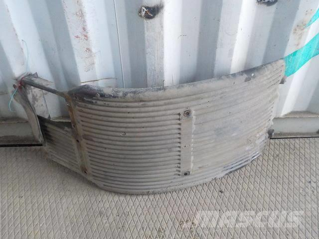 Volvo FH Fender front / front part 8144551 1212003