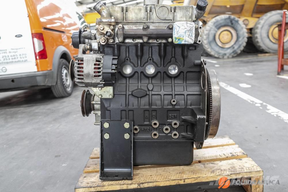 [Other] Motor Perkins HP81518U