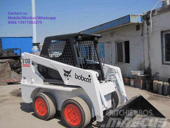 Bobcat S 130