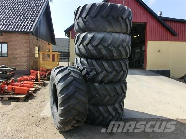 Used Trelleborg -twin-428 tires for sale - Mascus USA