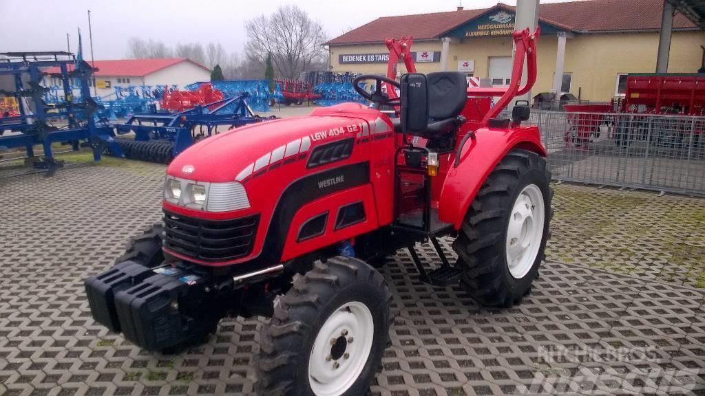 [Other] LGW 404 G2 traktor