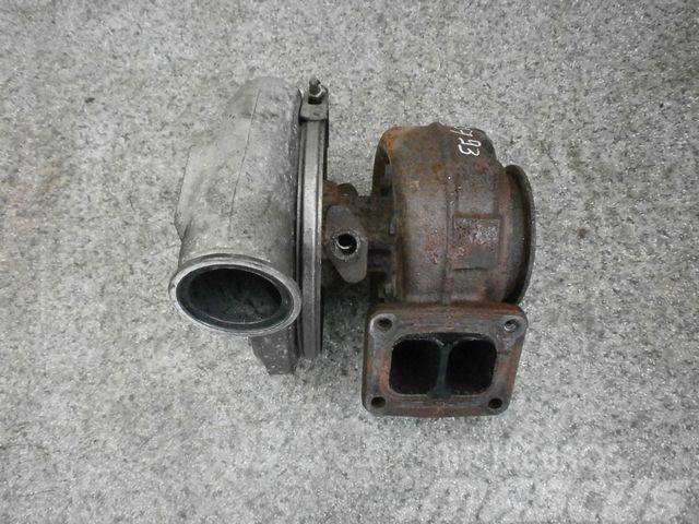 Scania 4 series Turbocharger 1485649