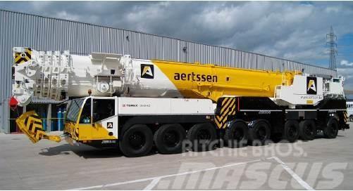 Terex Demag AC500-2