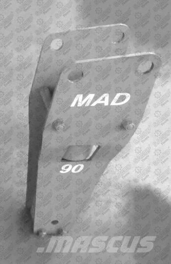 Mad 90 - Reconditioned 2019
