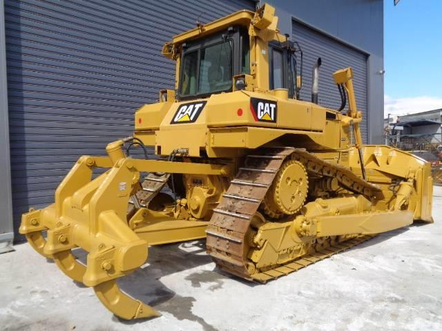 Caterpillar D 6 T XL