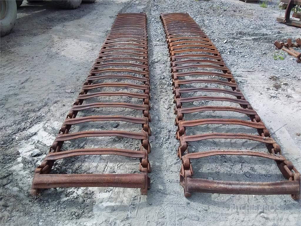Olofsfors Eco track 700/45×22.5