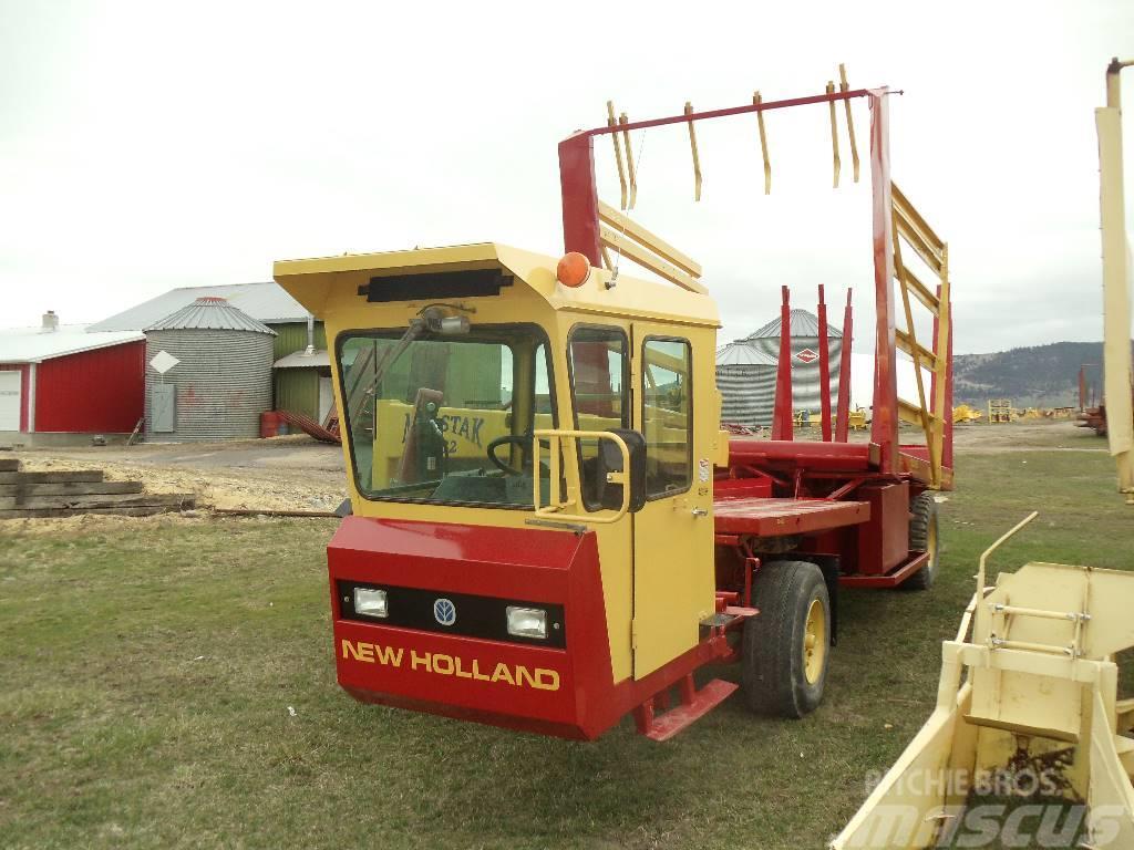 New Holland 1095