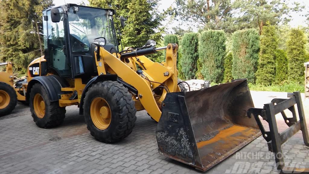 Caterpillar 908 H 2