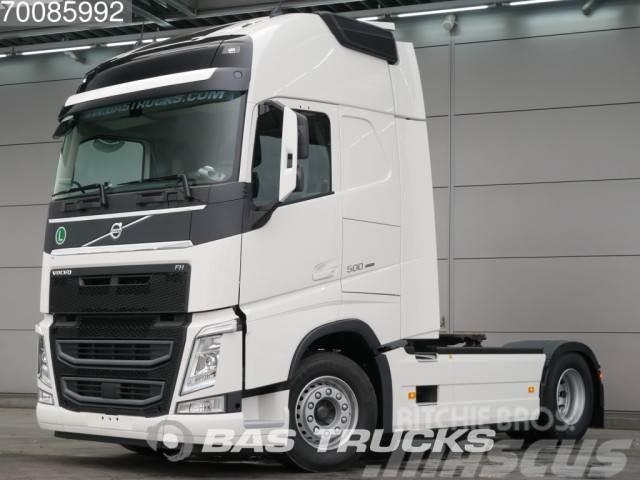 Volvo FH 500 XL 4X2 VEB+ Retarder ACC FCW LKSS DW I-Park